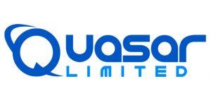 Quasar Limited Logo